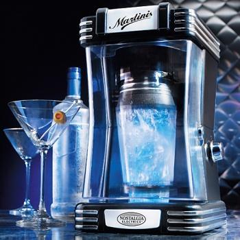 martini-shaker